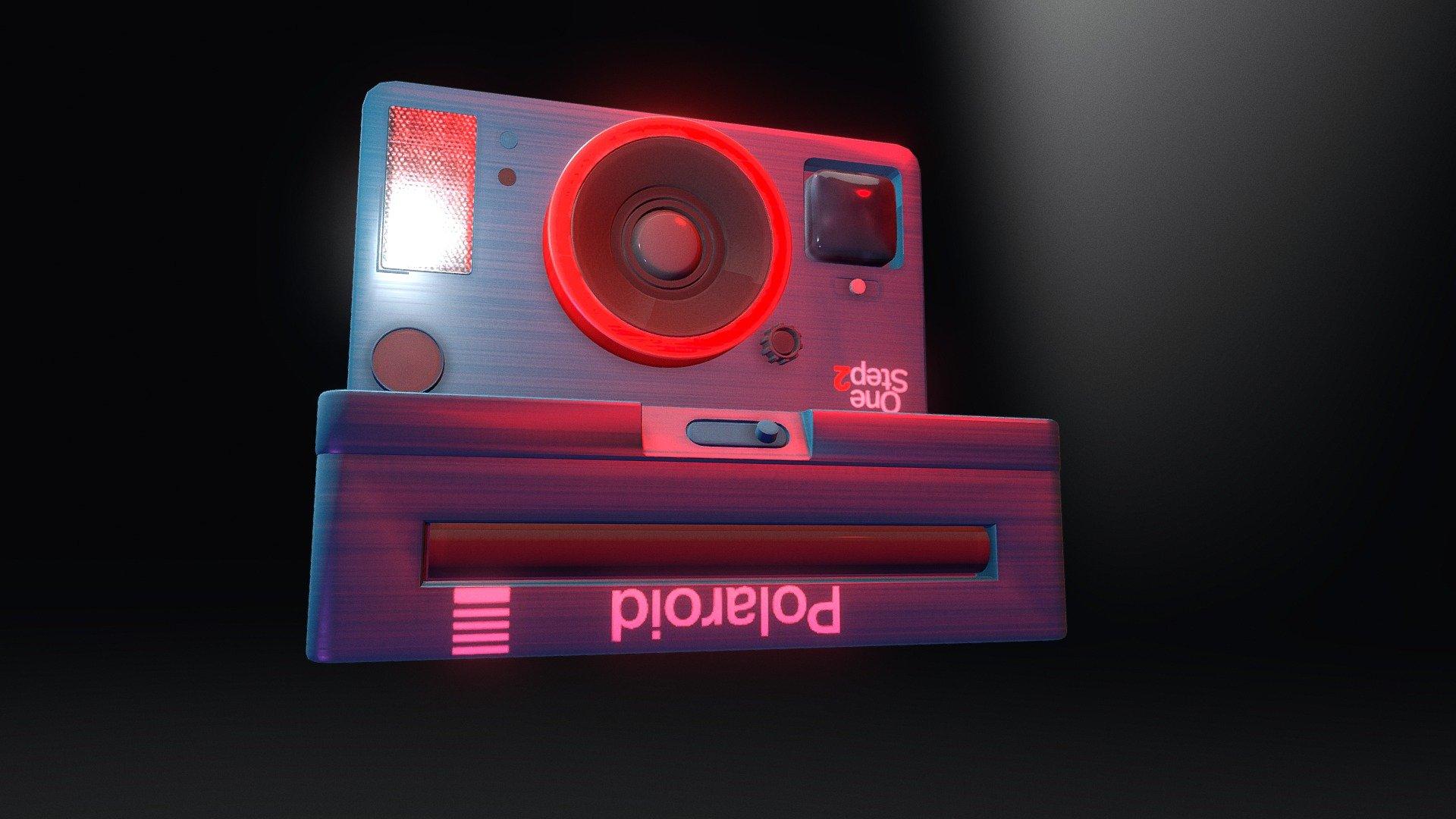polaroid jeu stranger things
