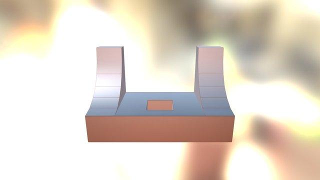 Drawing 9 3D Model