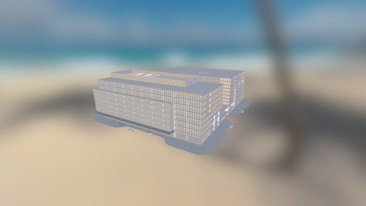 opt 1 test 3D Model