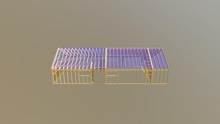 83214 3D Model