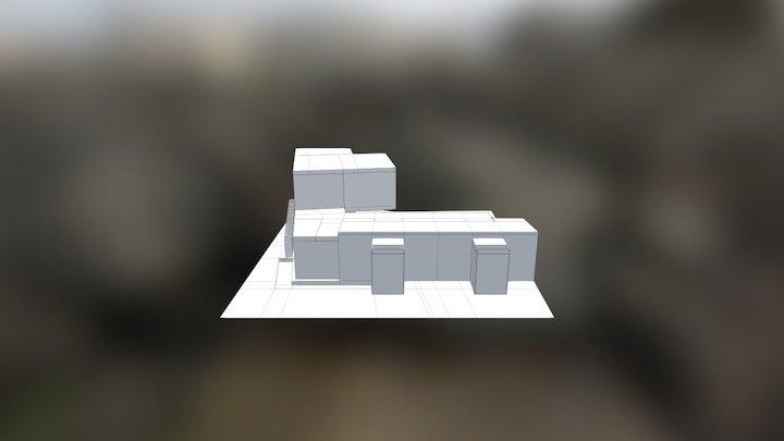 Felipe 3D Model