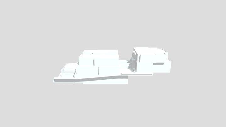 11 Stevenson St_v001 3D Model