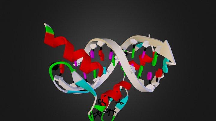 CellTest 3D Model