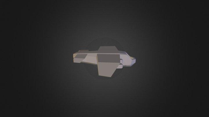Valkyre 3D Model