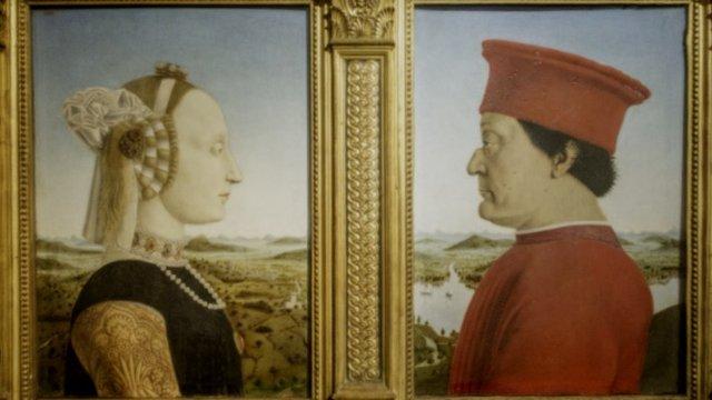 I Duchi d'Urbino 3D Model