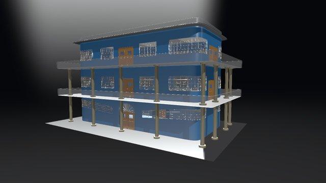 Joint_Family 3D Model
