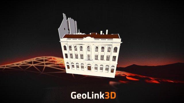 Puskin 3D Model