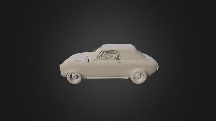 304 3D Model