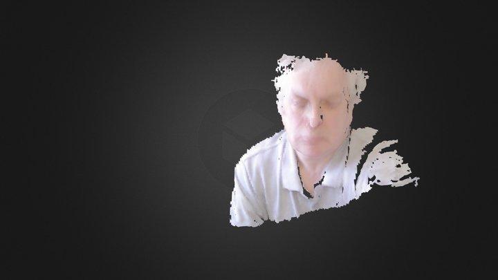 me3 3D Model