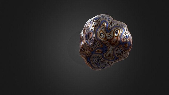 element unknown 3D Model