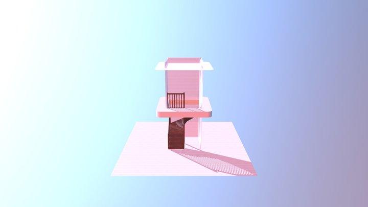 Kapsa1 3D Model