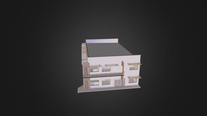 Abeo OPTION SC4 3D Model