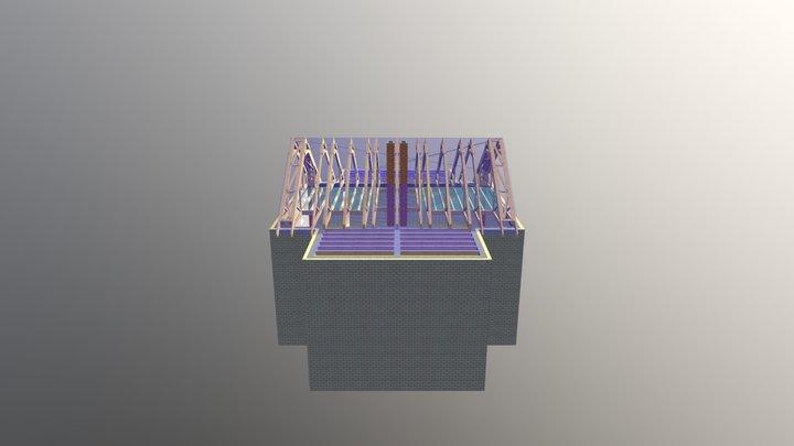 FENIX_1R2L_L+LL 3D Model