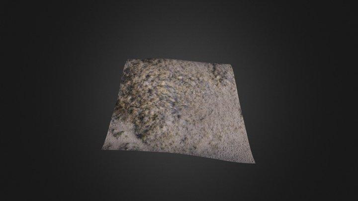 Meshlab Test 3D Model