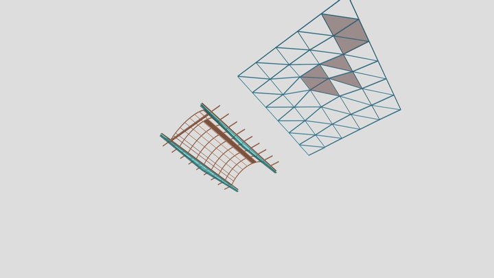 ORZARI17 3D Model