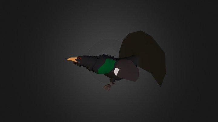 25_tjader 3D Model
