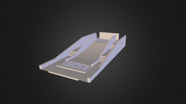 Singl 3D Model