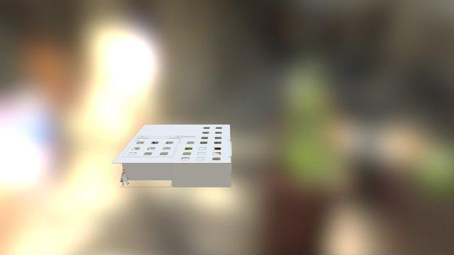 neukkari3 3D Model