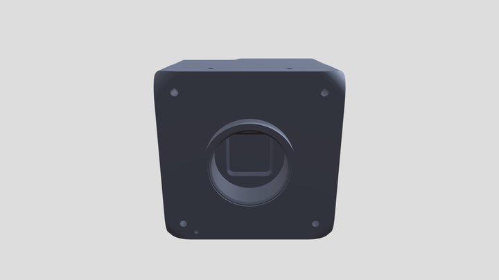11137906 LXG-20NIR 3D Model