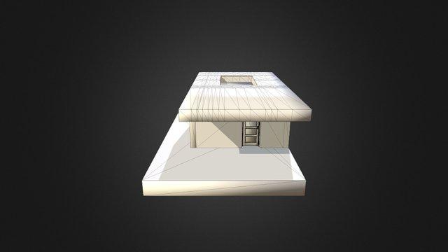 Bathroom6 3D Model