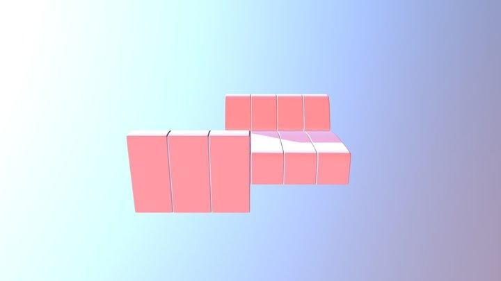 PROVA SKETCH 3D Model