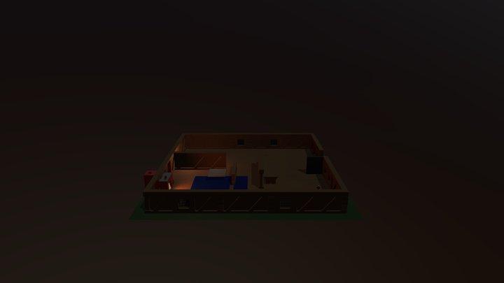 Pagan Remake (WIP No Textures) 3D Model