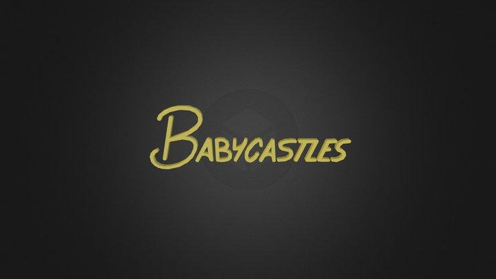 Babycastles 3D Model