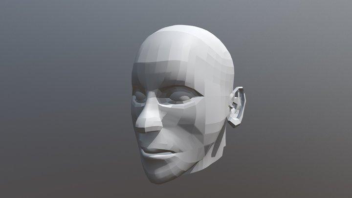 Kurtskech 3D Model