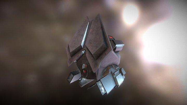 Watchdog 3D Model