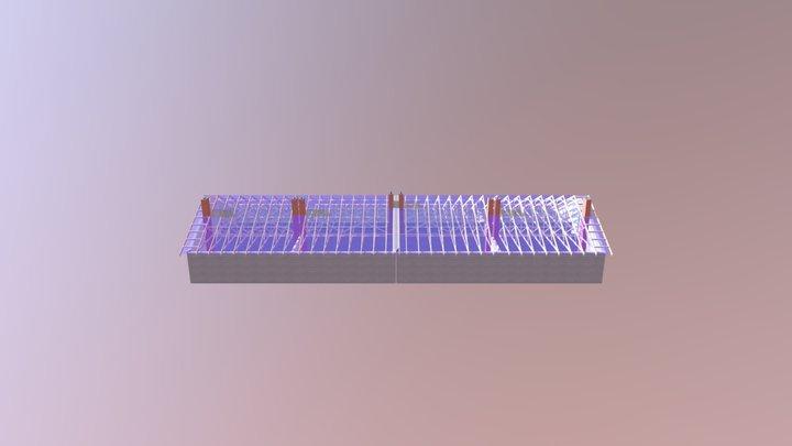 Miszewko 3D Model