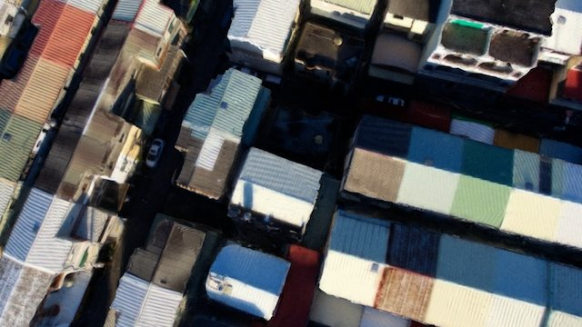 161 Alley, Hui An Street 3D Model