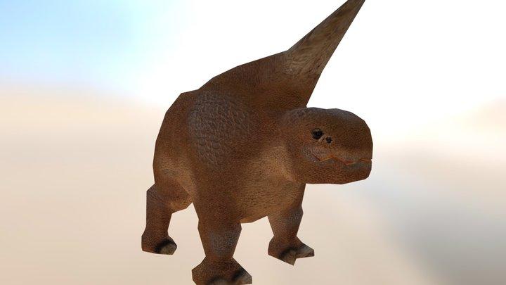 Uru 3D Model