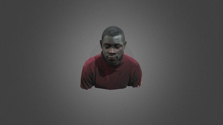 Micheal by POP (obj) 3D Model
