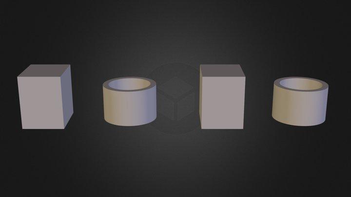 Test-test-test 3D Model