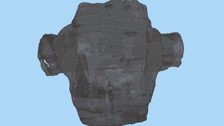 Pumpraum 3D Model