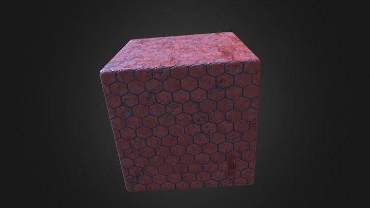 floor tile 3D Model
