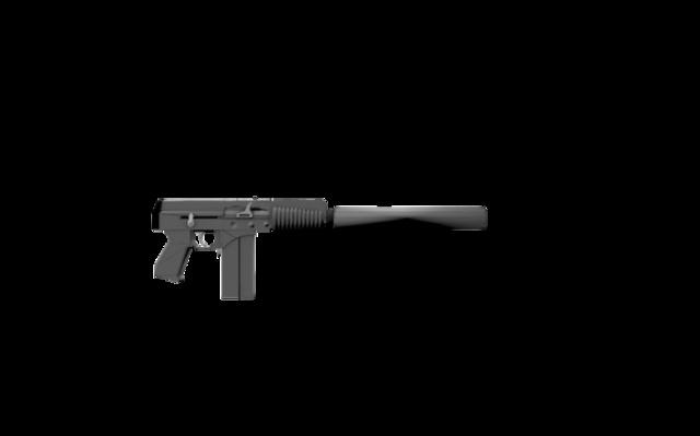 9A91.blend 3D Model