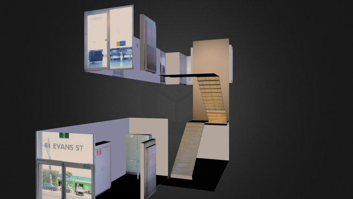 office quality jpg.zip 3D Model