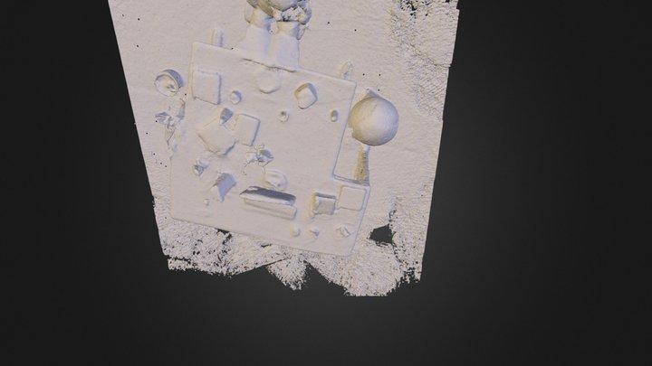 Freiburg-desk-2_ICP.ply 3D Model