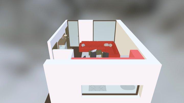 online.zip 3D Model