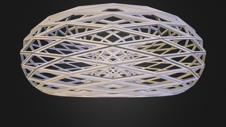 TESTE.01 3D Model
