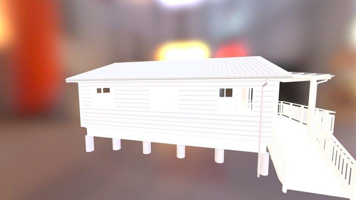 HNZ_A1_2BH 3D Model