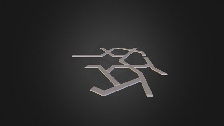 OcalaPart2 3D Model