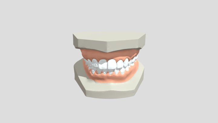 Test 01 - Malek-3D.com 3D Model
