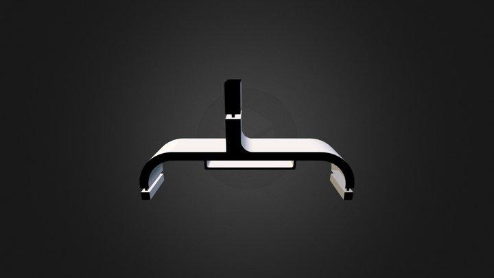 Sketch Up Final Design 3D Model