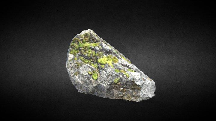 Stone Final 3D Model