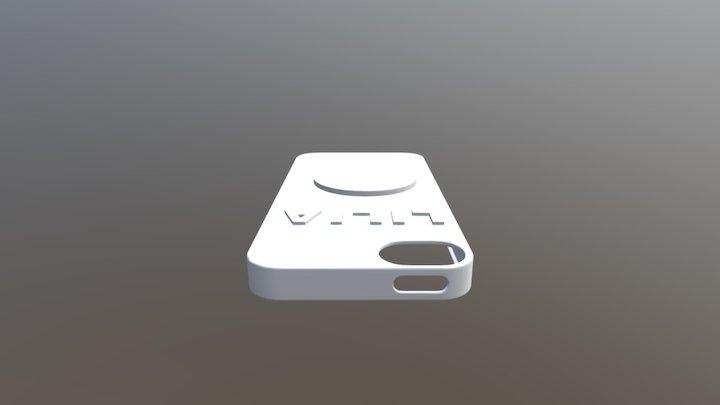 Copy Of Phone Case 3D Model