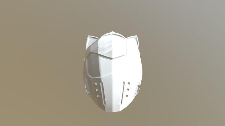 Cato 3D Model