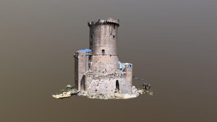 Torre di Velia 3D Model