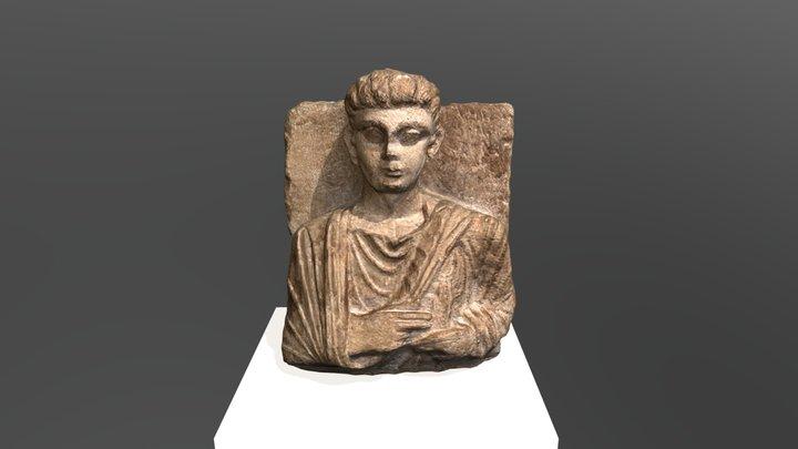 Maluki of Palmyra 3D Model